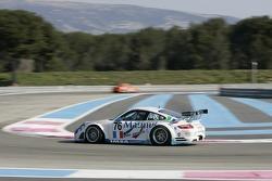 #76 Imsa Performance Matmut Porsche 997 GT3-RSR: Raymond Narac, Richard Lietz