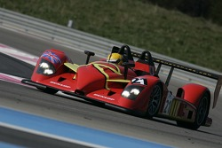 #21 Team Bruichladdich Radical Radical SR9 - AER: Tim Greaves, Stuart Moseley