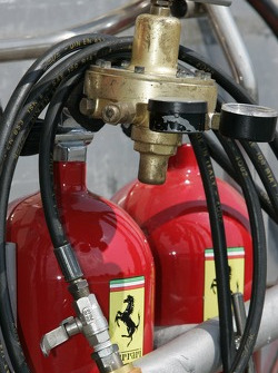 Réservoir Airgas