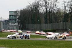Formation Lap Race 1