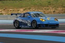 #79 Team Felbermayr Proton Porsche 996 GT3-RSR