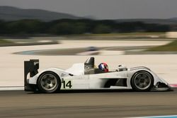 #14 Racing For Holland Dome S101,5 - Judd: David Hart, Jan Lammers