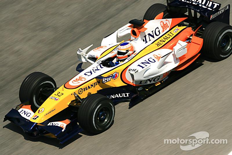 Нельсон Пике-мл. (в Ф1: 2008-2009, 28 Гран При, один подиум)