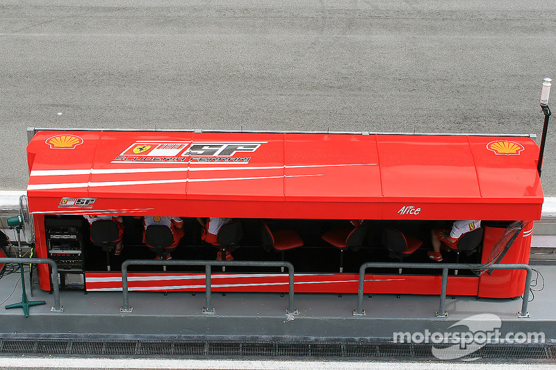 Muret Ferrari
