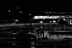 #15 Lowe's Fernandez Racing Lola B06-43 Acura: Adrian Fernandez, Luis Diaz, David Martinez