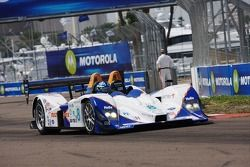 #8 B-K Motorsports Lola B07-40 Mazda: Jamie Bach, Ben Devlin, Rafael Matos