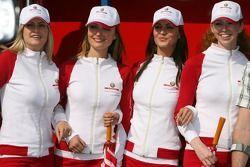 Alfa Romeo Girls