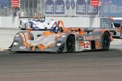 #12 Autocon Motorsports Lola EX257 AER: Michael Lewis, Chris McMurry, Bryan Willman