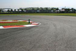 Aspectos Sepang International Circuit