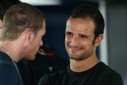 Vitantonio Liuzzi, Scuderia Toro Rosso ve Scott Speed, Scuderia Toro Rosso