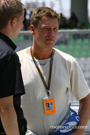 Bernd Maylander, FIA F1 ve GP2 Güvenlik Aracı Pilotu