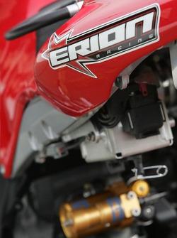 Erion Honda