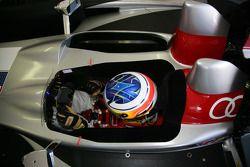 Mike Rockenfeller, Audi R10