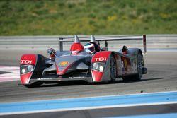 Alexandre Premat, Audi R10