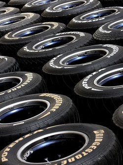 Tyres for Red Bull Racing