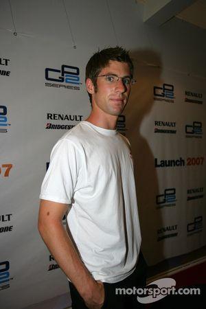 Michael Ammermuller (GER, ART Grand Prix)