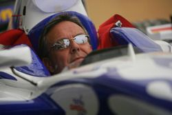 David Price (GBR, David Price Racing)