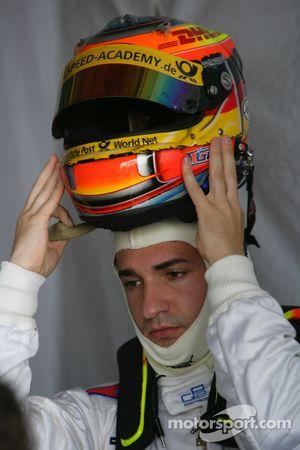 Timo Glock (GER, iSport International)