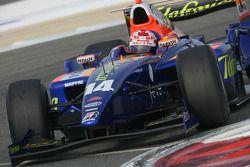 Javier Villa (ESP, Racing Engineering)
