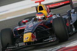 Bruno Senna (BRA, Arden International)