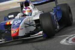 Vitaly Petrov (RUS, Campos Grand Prix)