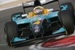 Roldan Rodriguez (ESP, Minardi Piquet Sports)