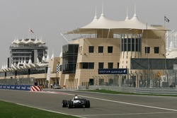 Nick Heidfeld, BMW Sauber F1 Team, F3.07