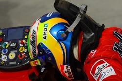 Pole: Kazanan Felipe Massa