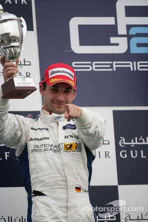 Timo Glock (GER, iSport International) 2nd