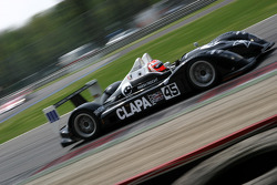 #45 Embassy Racing Radical SR9 - Judd: Warren Hughes, Neil Cunningham