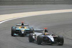 Pastor Maldonado (VEN, Trident Racing)