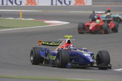 Sergio Jimenez (BRA, Racing Engineering)