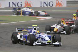 Andy Soucek (ESP, David Price Racing)