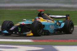 Xandi Negrao (BRA, Minardi Piquet Sports)