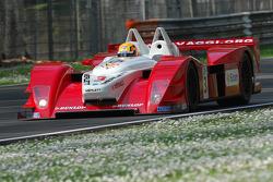 #3 Scuderia Lavaggi Lavaggi LS1 - Ford: Giovanni Lavaggi, Marcello Puglisi