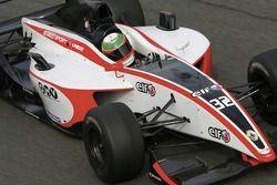 Alvaro Parente, Tech 1 Racing