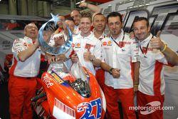 Equipe Ducati Corse