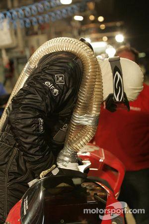 Team Ducati 81