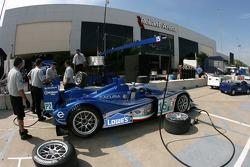 Lowe's Fernandez Racing