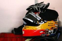 Adrian Valles, Spyker F1 Team
