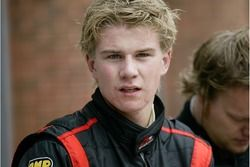 A1 Team Germany driver Nico Hulkenberg