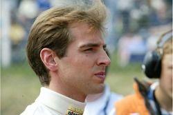 Jeroen Bleekemolen, pilote A1 Equipe des Pays Bas
