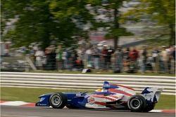 La A1 Equipe des Etats-Unis Lola A1GP de Jonathan Summerton