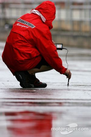 Technicien Bridgestone