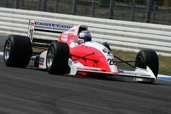Henry Buettner, Reynard Cosworth 3.0 V8, EuroBOSS Series