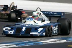 Mauro Pane, Tyrrell P34, FIA-TGP Championchip