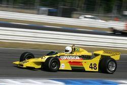 Pietro Ratti, Copersucar F5A/2, FIA-TGP Championchip