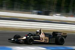 Peter Wuensch, Wolf WR1/2, FIA-TGP Championchip