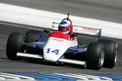 David Abbott, Ensign N180, FIA-TGP Championchip