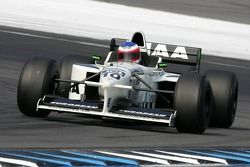 Tyrrell, EuroBOSS Series